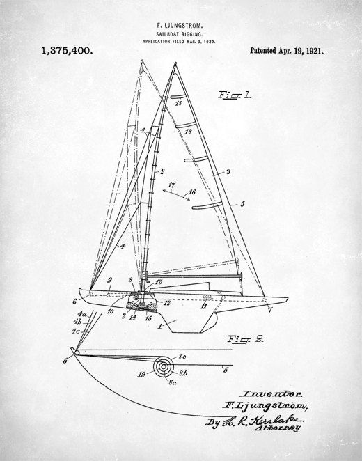 Patent print sailboat poster sailboat patent sailboat print patent print sailboat poster sailboat patent sailboat print sailboat art sailboat decor sailboat wall art sailboat blueprint p207 walls malvernweather Image collections