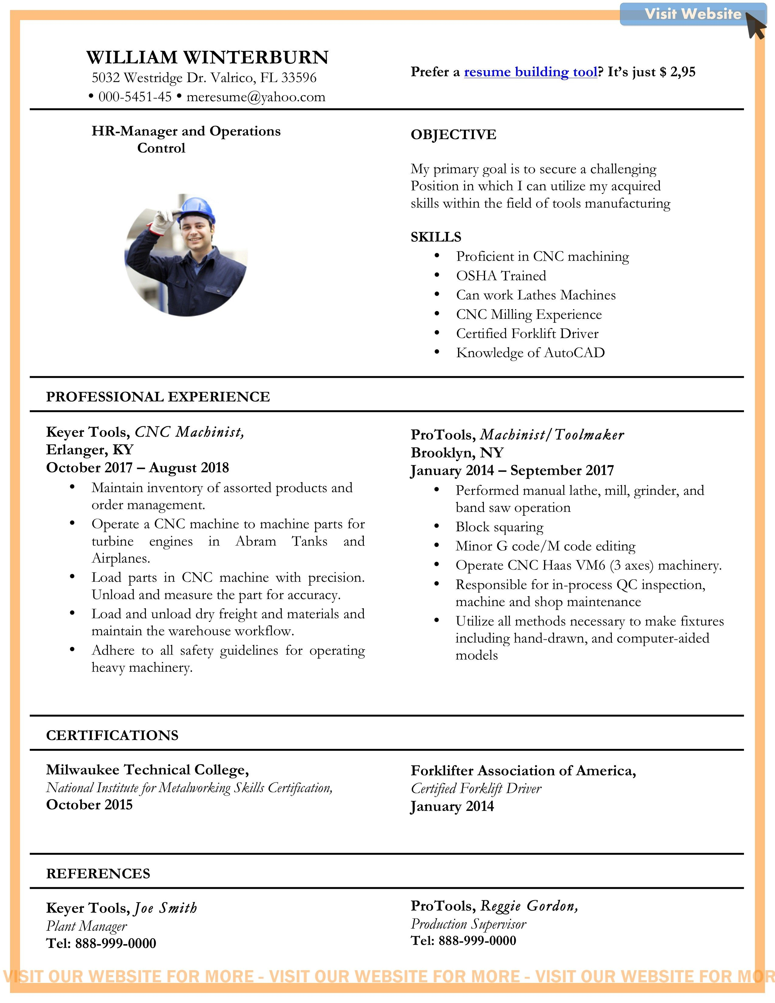 Banking resume samples free in 2020 microsoft word