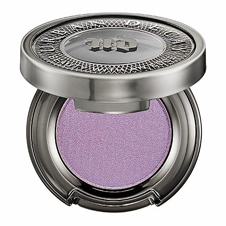 Urban Decay Eyeshadow in Asphyxia #COLORVISION #LucidLilac #Sephora