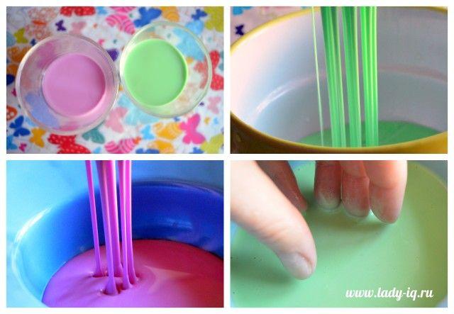 Как детям сделать эксперимент 59