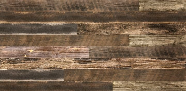Reclaimed Wood Plank Textured Slatwall Slat Wall Wood