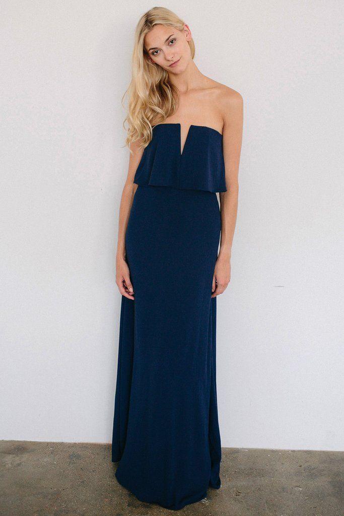 Chrystie Dress