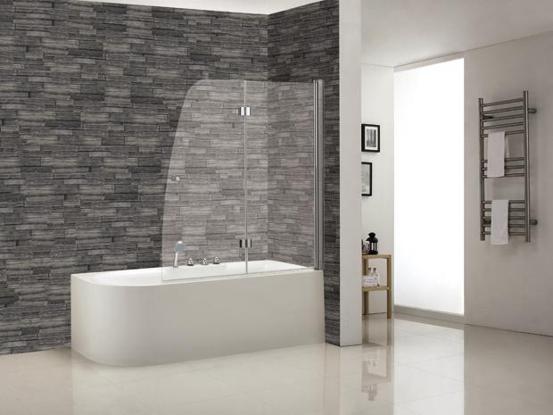 Badewannenaufsatz Klar Style At Home Baden Und Badezimmer Toilette