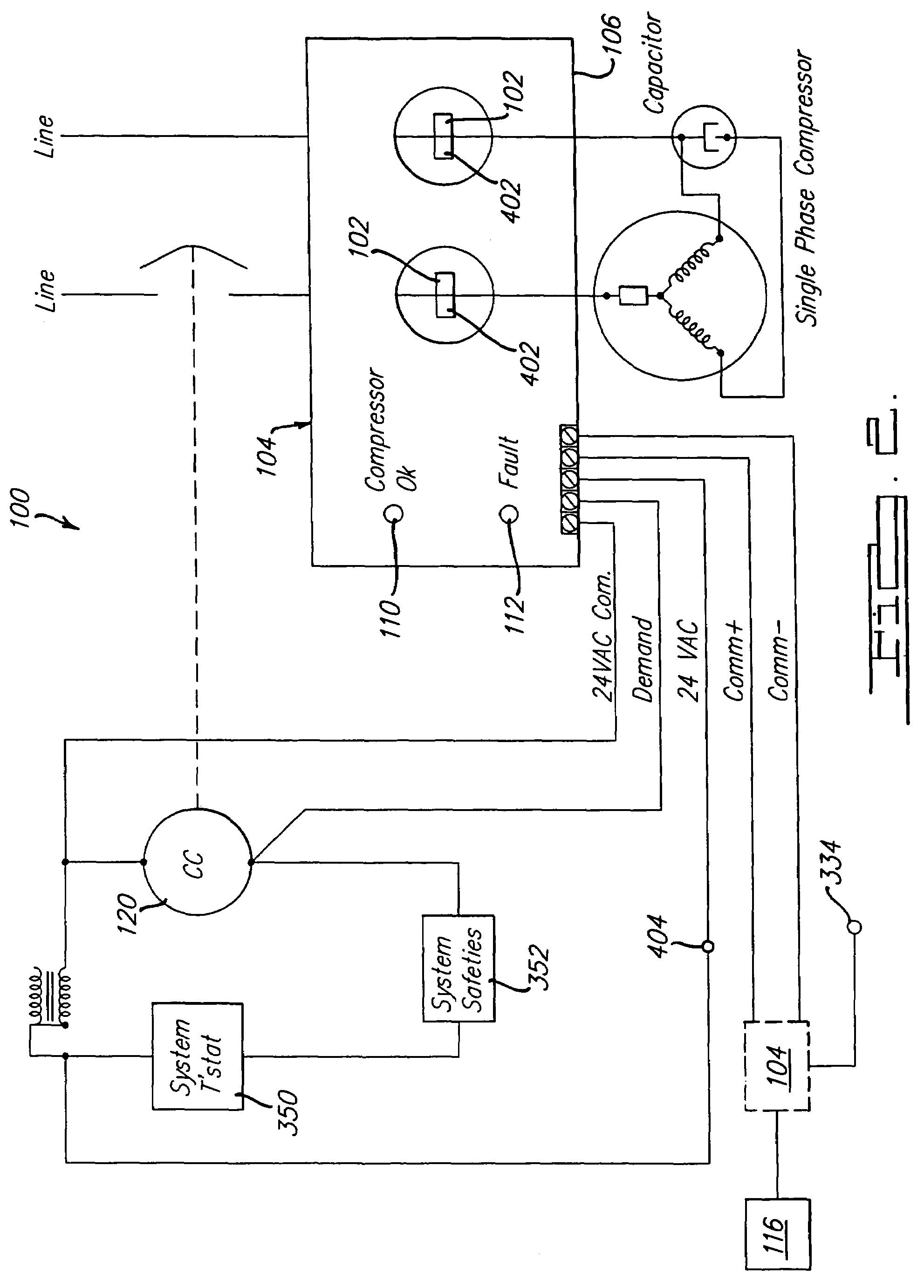 Old Emerson Electric Motor Wiring Diagram