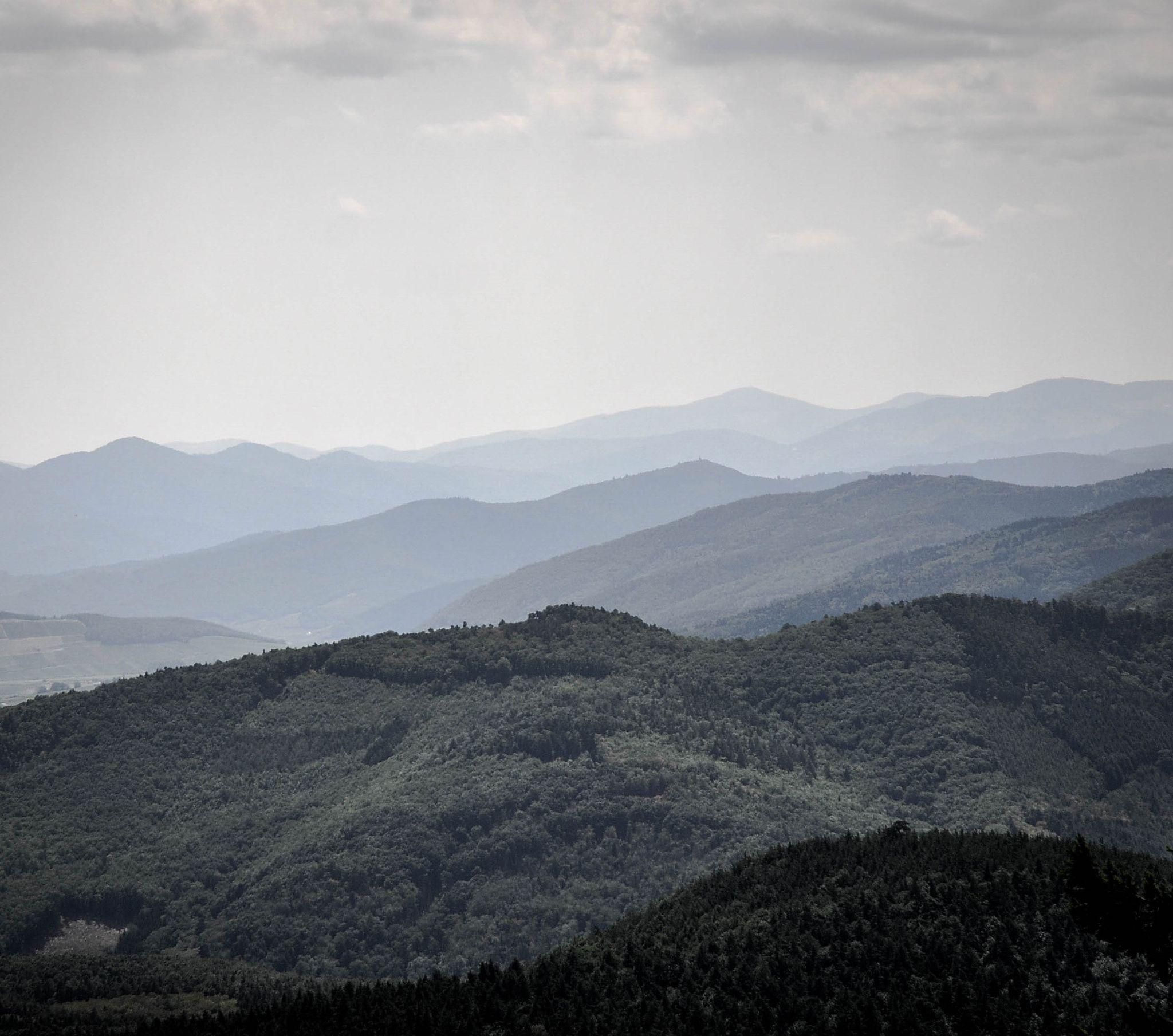 #montagnes