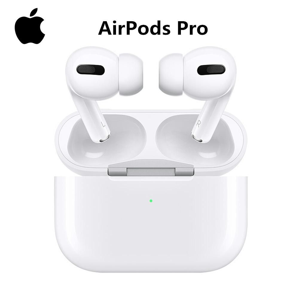 Apple Airpods Pro 3 With Charging Case Air Pod Earphone Original Bluetooth Headphone For Iphone 7 8 11 6s Xs Xr Plus Ipad Watch Bluetooth Headset Bluetooth Earphones Bluetooth Headphones