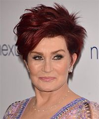 Agree, sharon osbourne hairstyles short hair mom xxx picture did