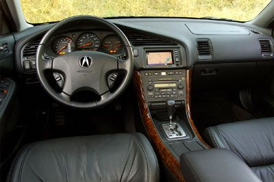 2003 acura tl interiorI could pass my car off as one lol  Cars