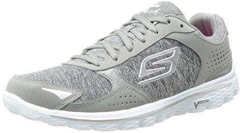 Skechers Performance Women S Go Walk 2 Flash Gym Walking Shoe