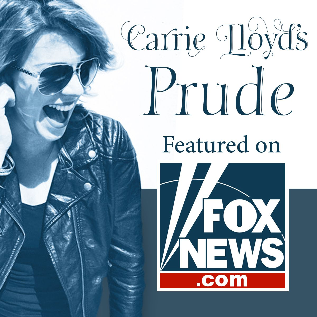 'Why I'm Proud to Be a Prude' by pastor, relationship guru, and our favorite witty, wise Brit, Carrie Lloyd.