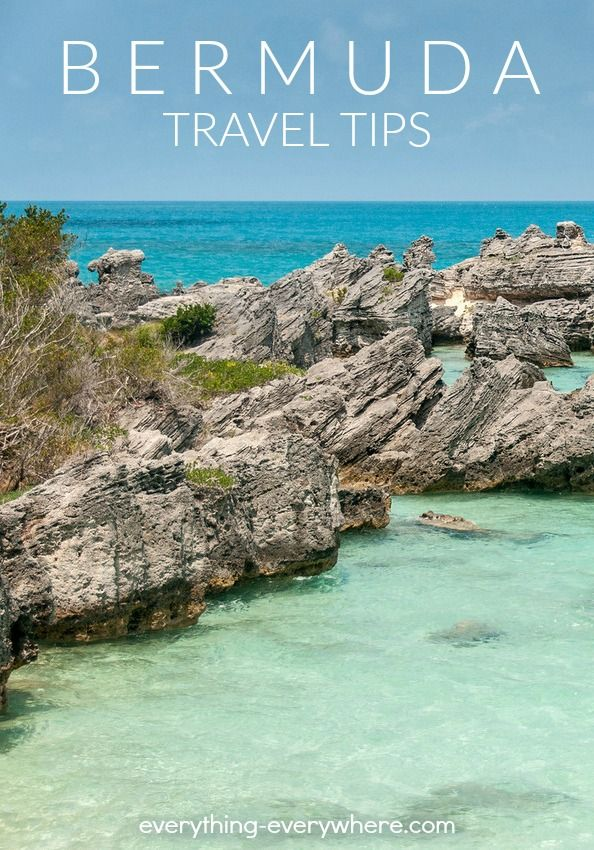 Travel To Bermuda - Everything Everywhere