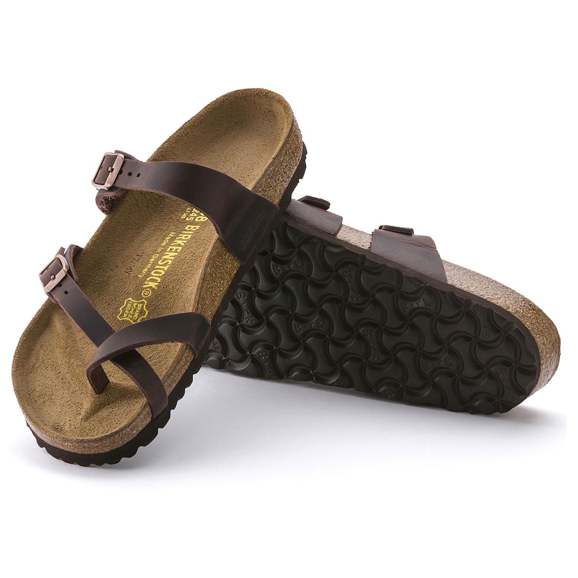 Mayari Oiled Leather Habana   Reebok