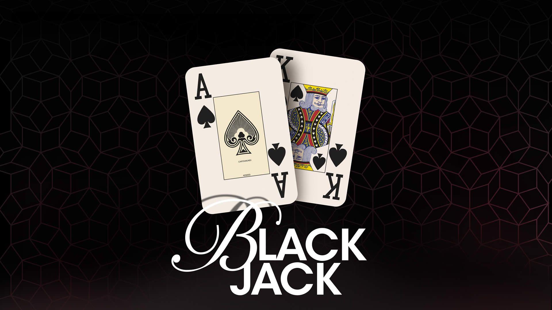 Vet alt du trenger å vite om Blackjack bare @ http://bit.ly/1IfJkfQ