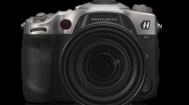 The Hasselblad HV Full-Frame DSLR Camera   Cool Substance   Pinterest