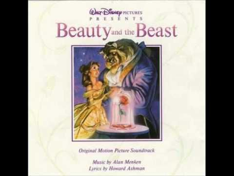 Beauty And The Beast Soundtrack Transformation Youtube