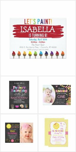 Fun birthday party invites customize your invitations fun birthday party invites customize your invitations birthdayparty invites invitations stopboris Choice Image