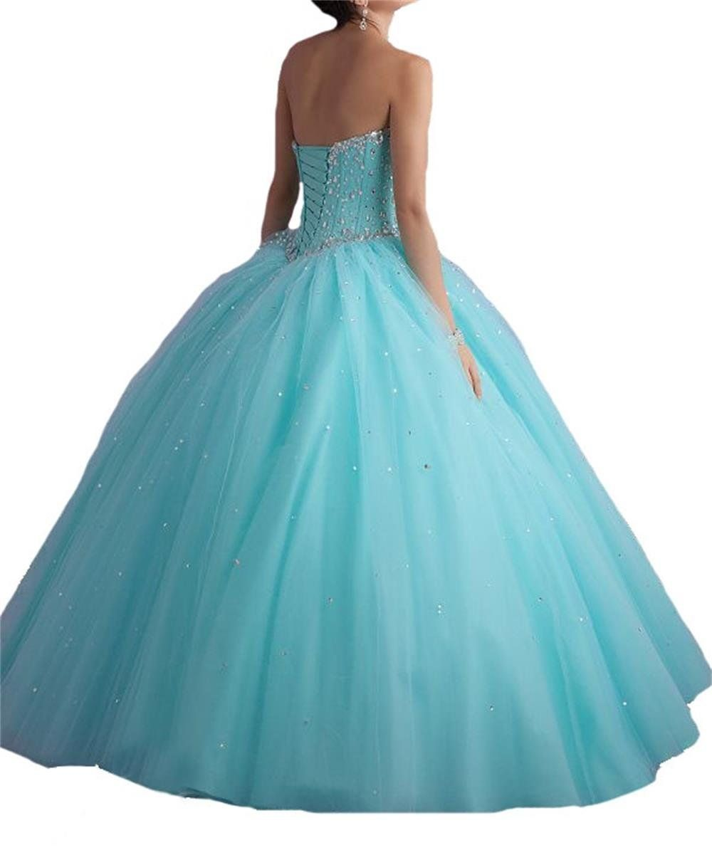 Banzhang womens quinceanera party dresses jacket long prom ball gown