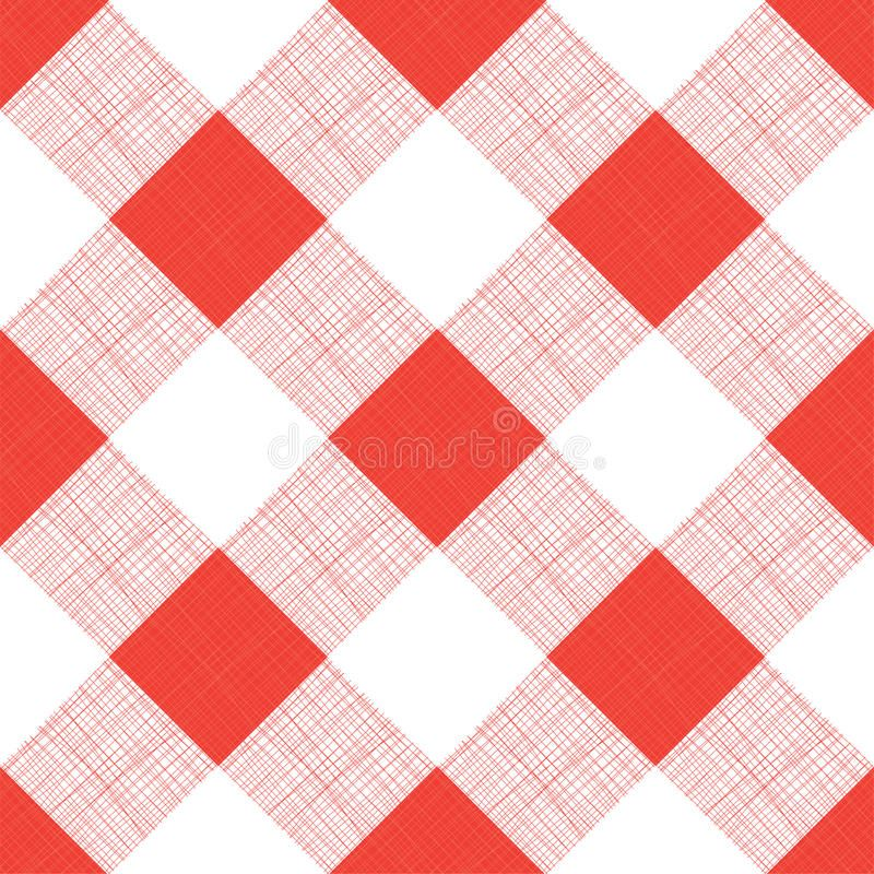 Vector Seamless Picnic Tablecloth Pattern For Kitchen Cover Paper Etc Sponsored Ad Sponsored Seamless Ta Picnic Tablecloth Seamless Patterns Picnic