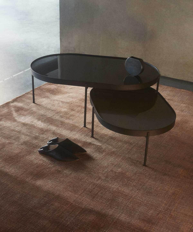 Nono Tables By Menu Modern Scandinavian Design Trnk Coffee Table Table Note Design Studio [ 1440 x 1200 Pixel ]