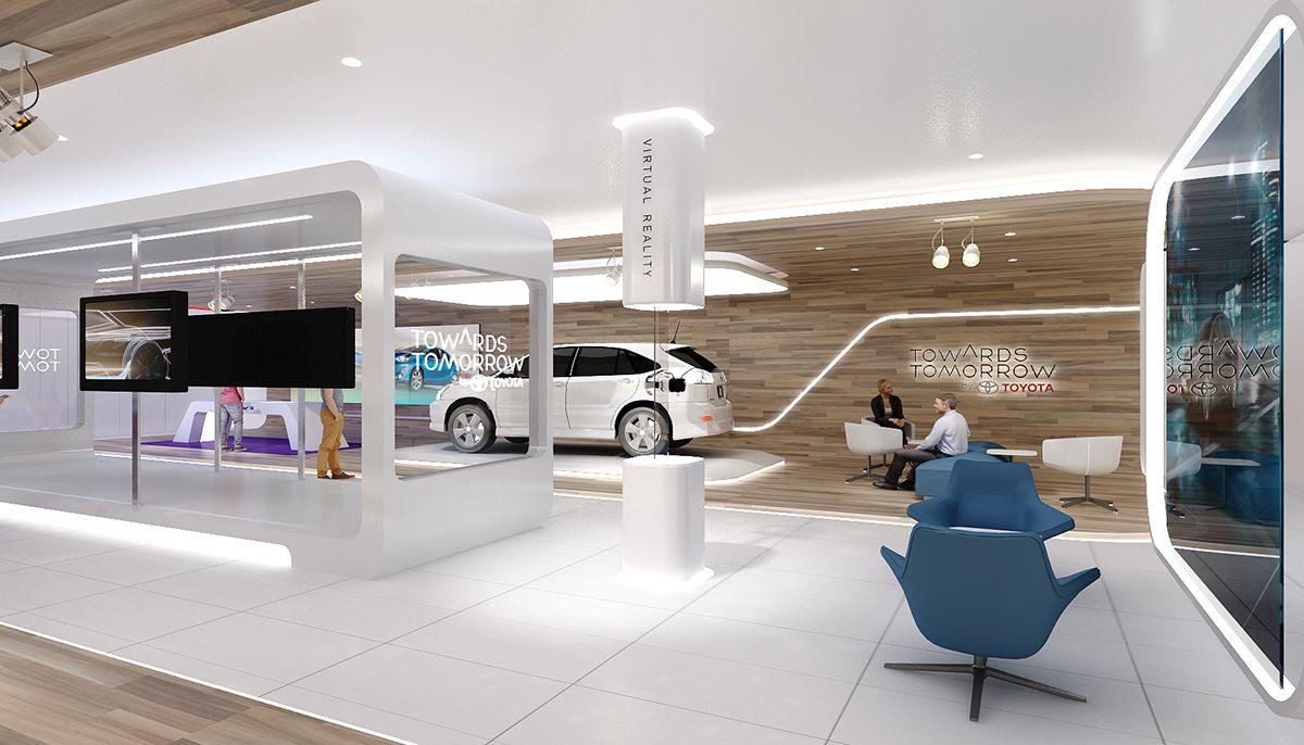 Kekurangan Showroom Toyota Top Model Tahun Ini