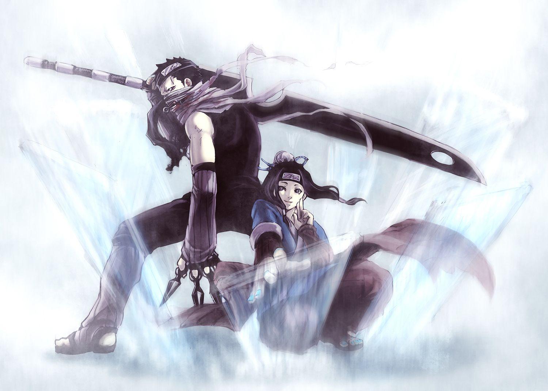 Zabuza Momochi Images Icons Wallpapers And Photos On Fanpop Anime Anime Naruto Naruto Images