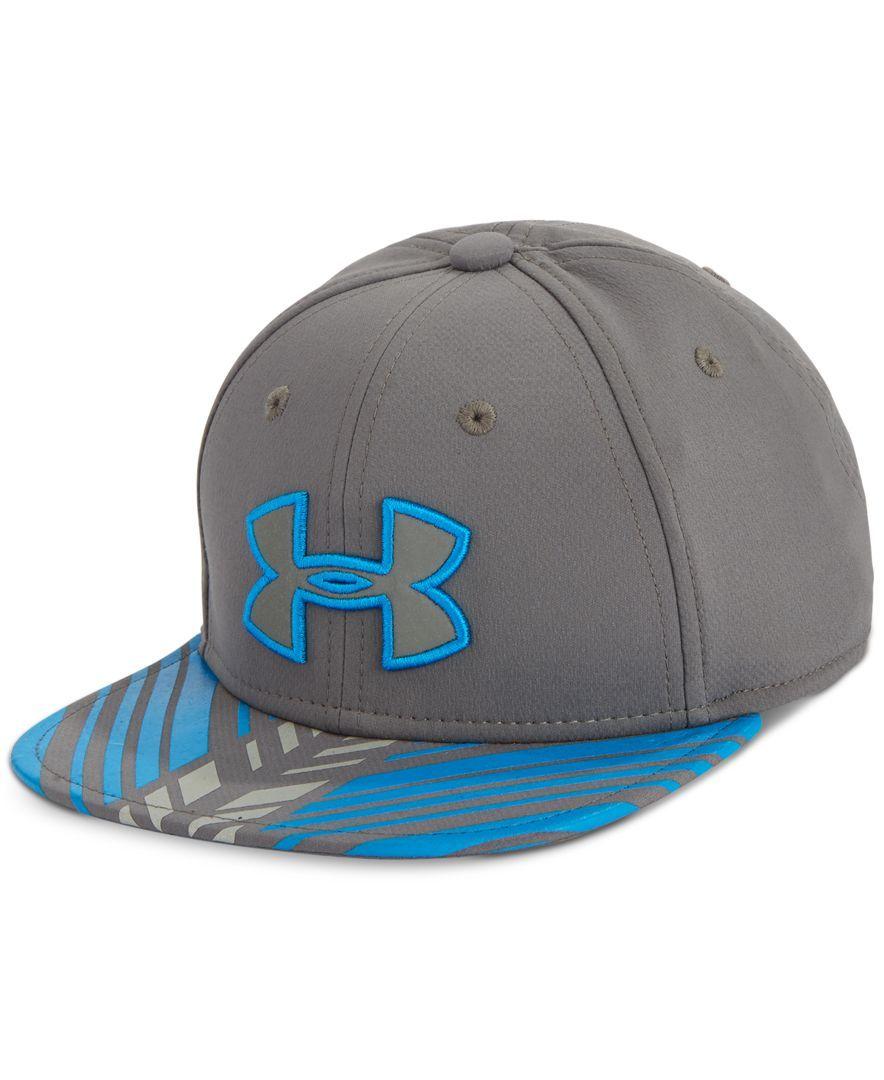 Under Armour Boys  Illuminate Hat  fdc250d8b9d