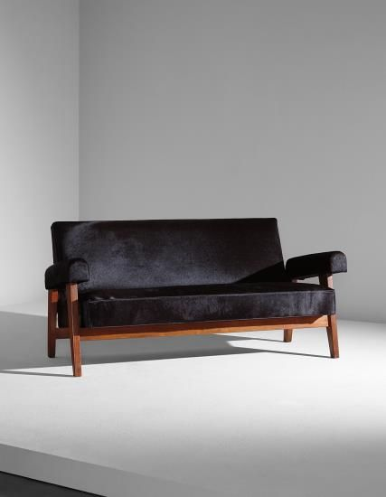 Phillips Ny050116 Le Corbusier And Pierre Jeanneret Furniture