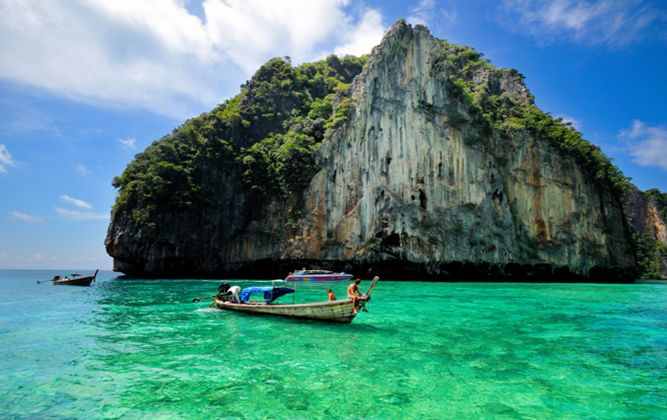 Day Thailand Holiday Package Thailand Holiday Packages - Thailand vacation packages