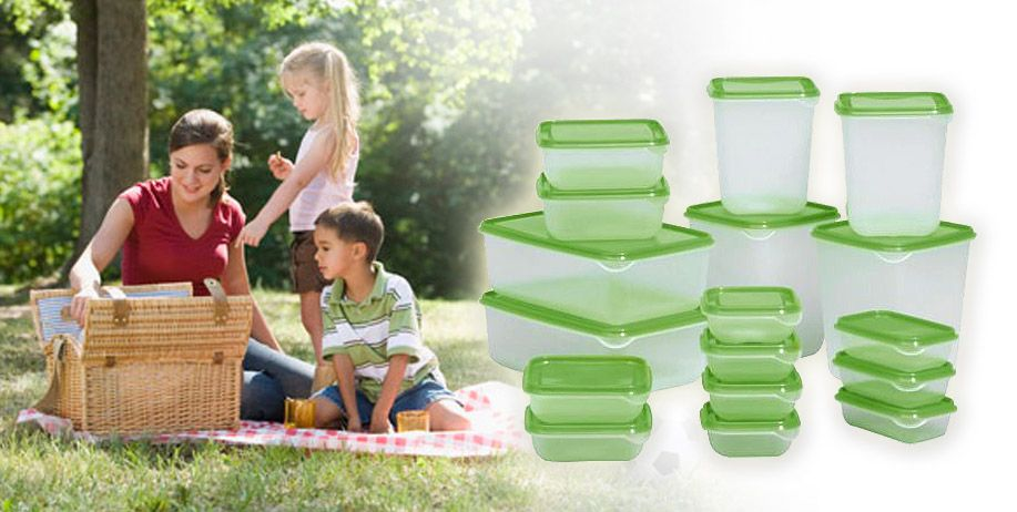 Food Containers Special: Upto 40% OFF - Great Deal Store