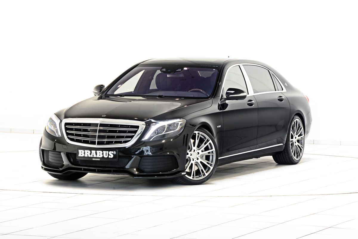 #Brabus #Mercedes-#Maybach S600 #luxury #cars #supercars #exotic #cartuning See More Luxury >>> http://www.motoringexposure.com/aftermarket-tuned/