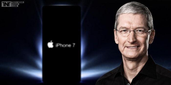 """Tim Cook en una reciente entrevista de la CNBC en """"Mad Money"""" dió su opinión sobre el nuevo iPhone 7, el Apple Watch 2 y los recientes """"malos"""" resultados financieros de la compañía americana. http://iphonedigital.es/iphone-7-apple-watch-2-tim-cook-entrevista-cnbc/ #iphone6  #apple"""