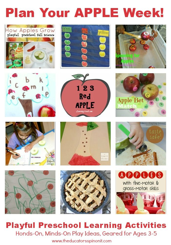 family theme science lesson plan Preschool & kindergarten lesson plans to meet the curriculum  these mini theme lesson plans were designed to extend any other lesson plan by a day or two.