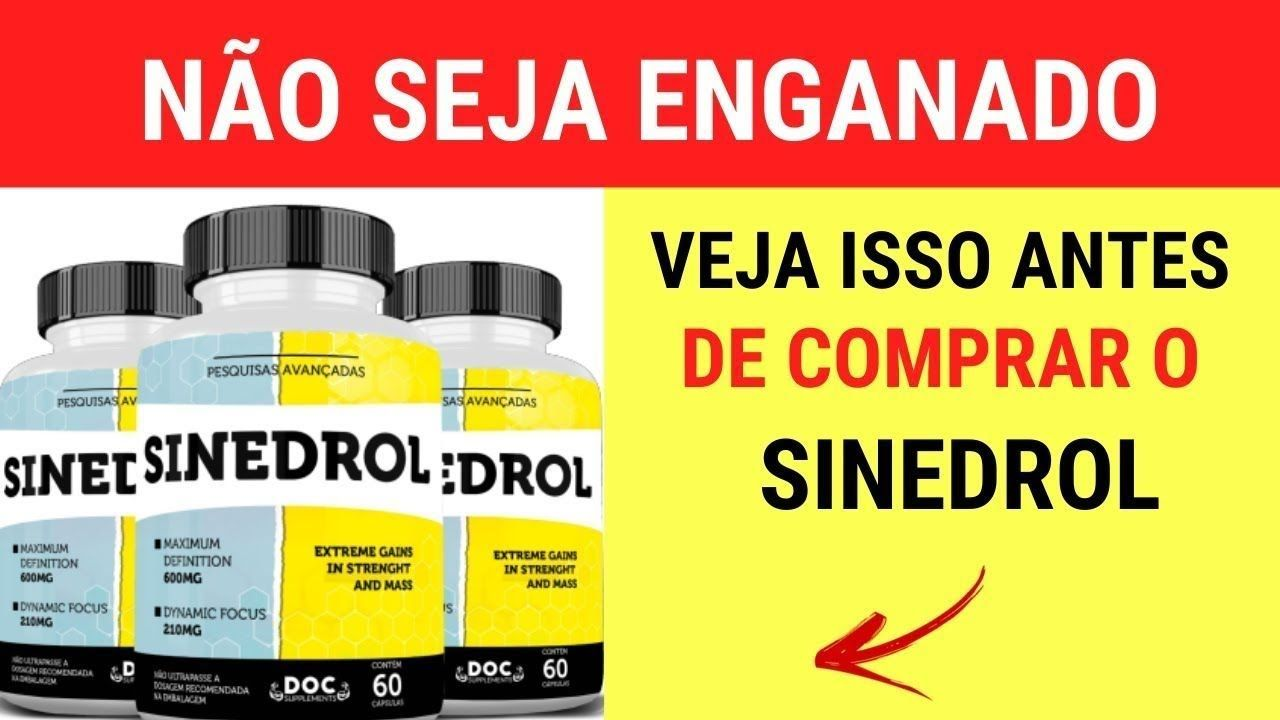 sinedrol uk