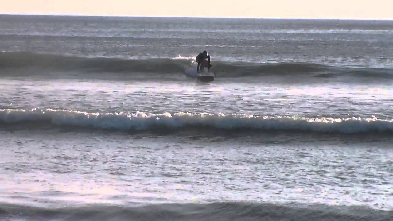 CHICABRAVA Nicaragua: Surf Video December 2014 - A day in the life of a CHICABRAVA - waves, waves, and more waves!!!