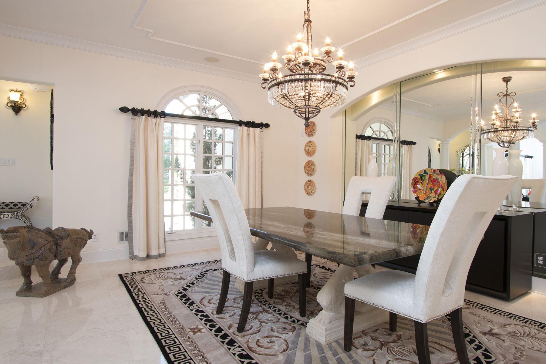 20 Allatoona Estates Drive SE Acworth, Georgia, United States – Luxury Home For Sale
