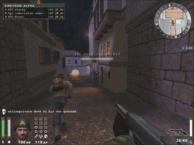 Wolfenstein: Enemy Territory - Freeware - Descargar Gratis