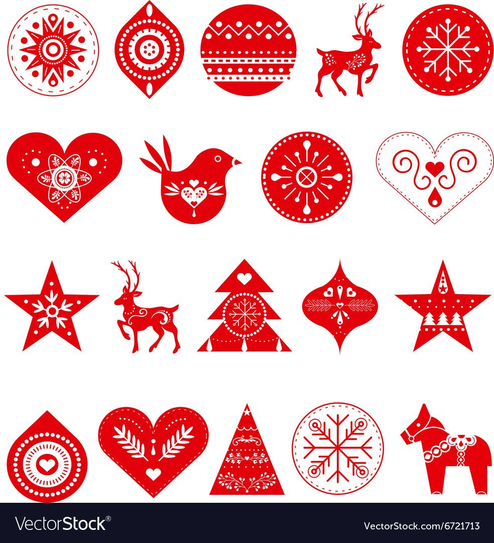 Scandinavian Inspired Decorations For Christmas Download A Free Preview Or High Quality Adobe Illust Christmas Prints Scandinavian Christmas Christmas Drawing