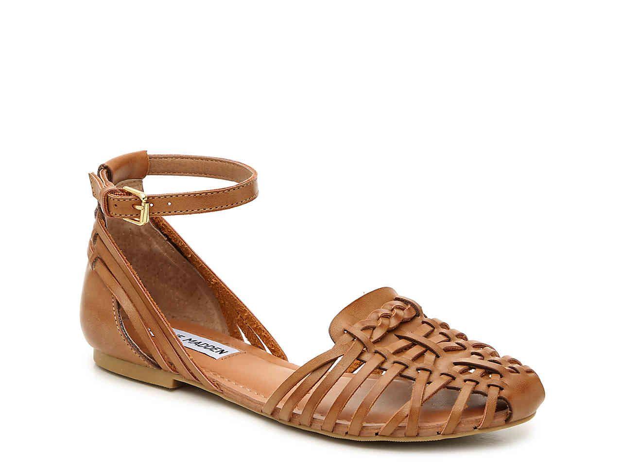 Steve Madden Mory Flat | Comfort shoes