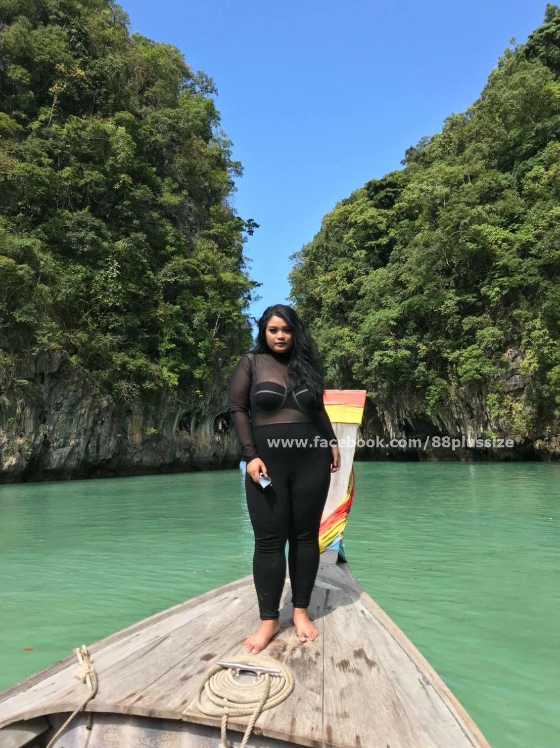 Bbw thailand