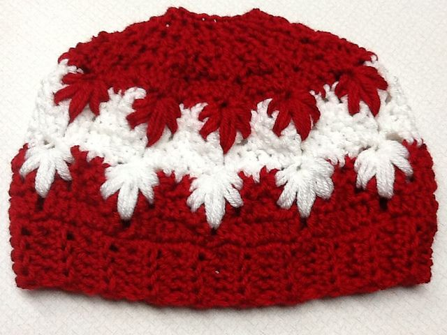 Ravelry: Frozen winter (bun) hat pattern by Wilma Westenberg ...