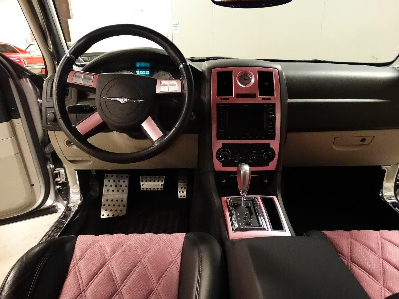 Http Www Gatewayclassiccars Com Louisville 2006 Chrysler 300c