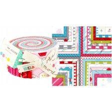Sew Stitchy Moda Jelly Roll