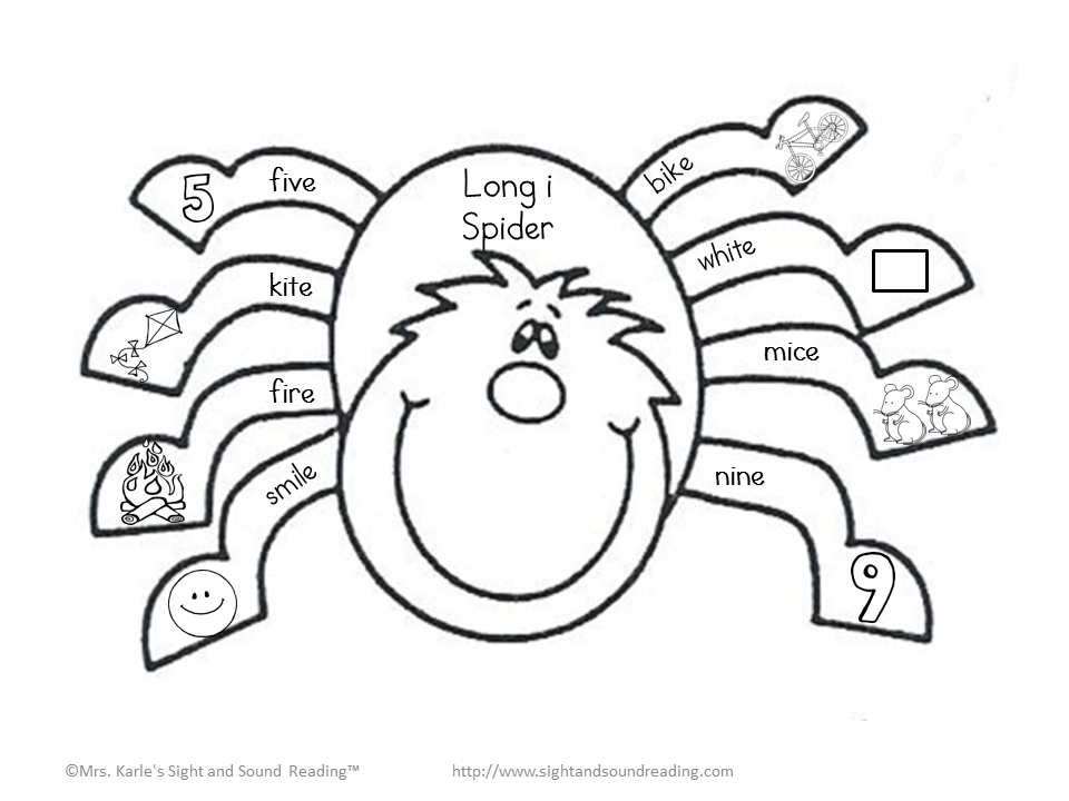 Itsy Bitsy Spider Activities Nursery Rhyme Theme Itsy