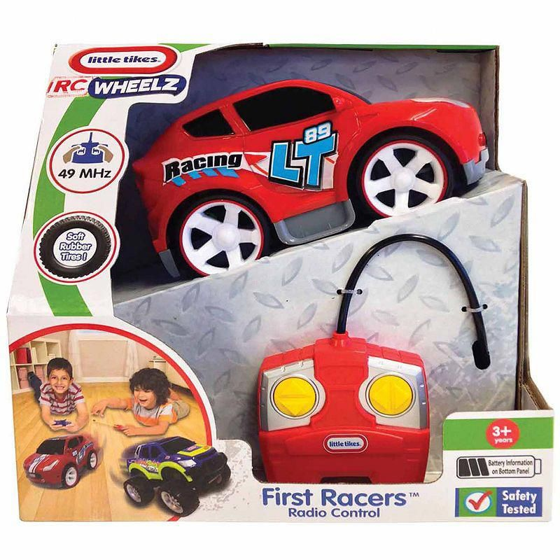 Better Sourcing Cars Car remotecontrolcars Little tikes