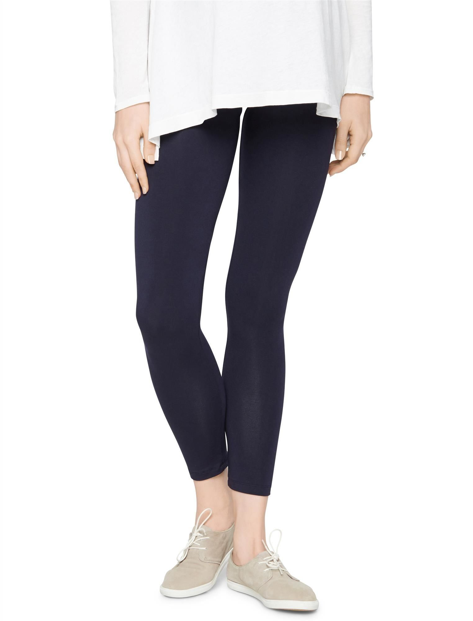 d3606c8fcfc9 Maternity Styles - A Pea in the Pod Luxe Essentials Secret Fit Belly Maternity  Leggings     Read more evaluations of the item by seeing the web link on  the ...