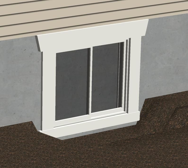 Exterior window trim ideas simple home ideas pinterest exterior window trims window and doors for Exterior window ideas