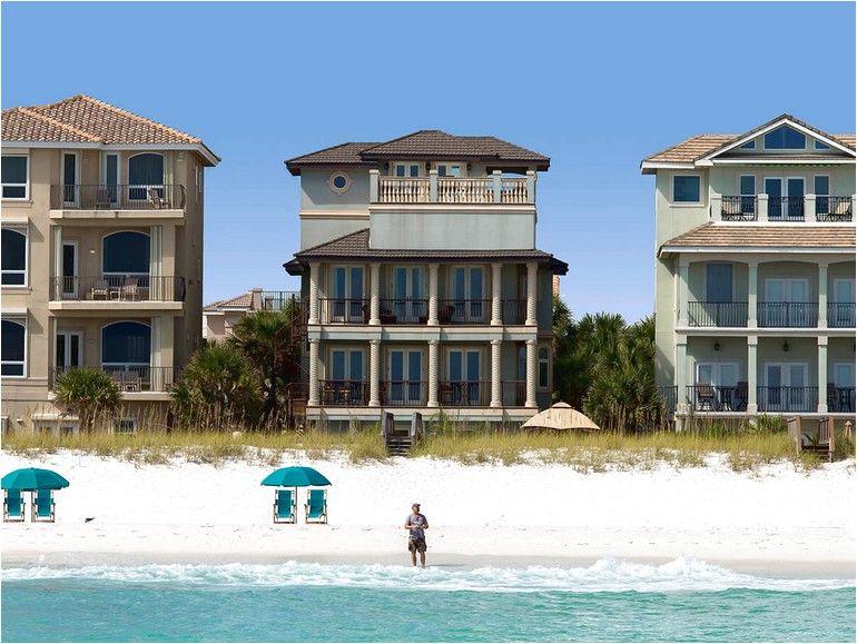 Destin vacation rentals florida beach house florida