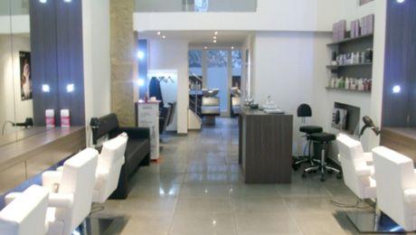 MERY COIFFURE / Salon de coiffure situé boulevard des Brotteaux à ...