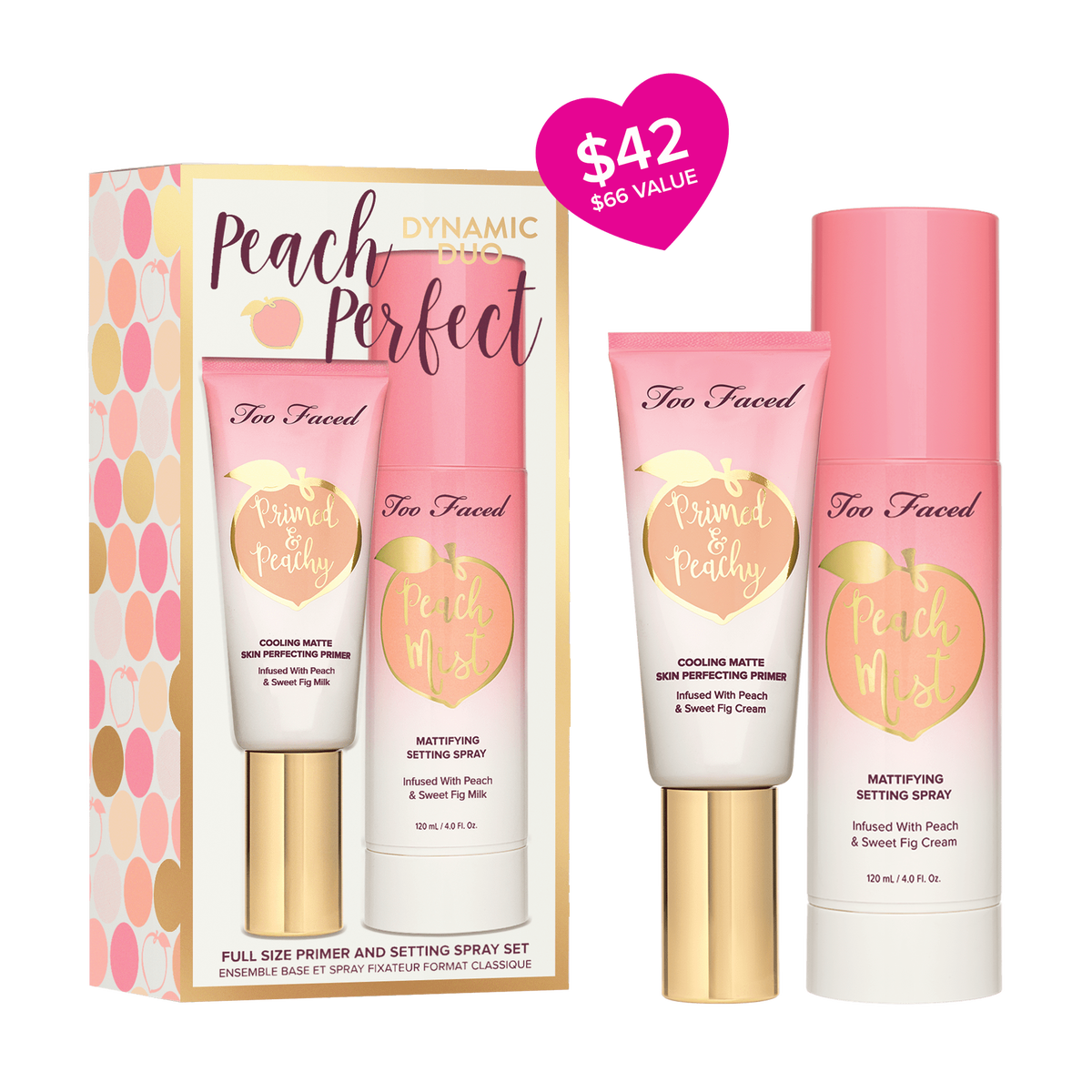 Peach Perfect Dynamic Duo Set (With images) Makeup