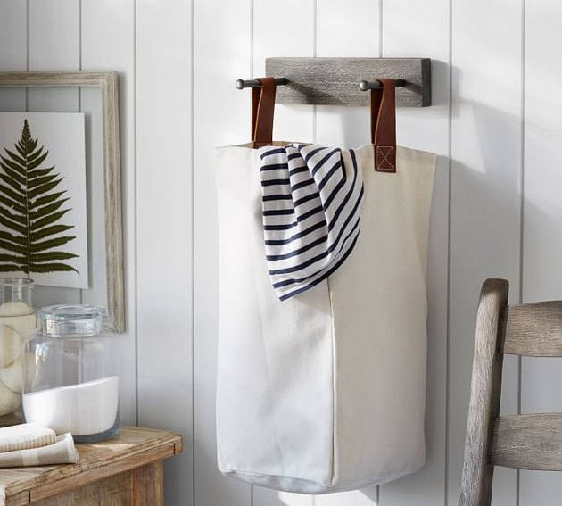 Get Yourself a Laundry Bag That Doesn't Make You Want to Cry | Hunker